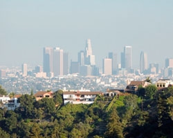 Los Angeles in 2012