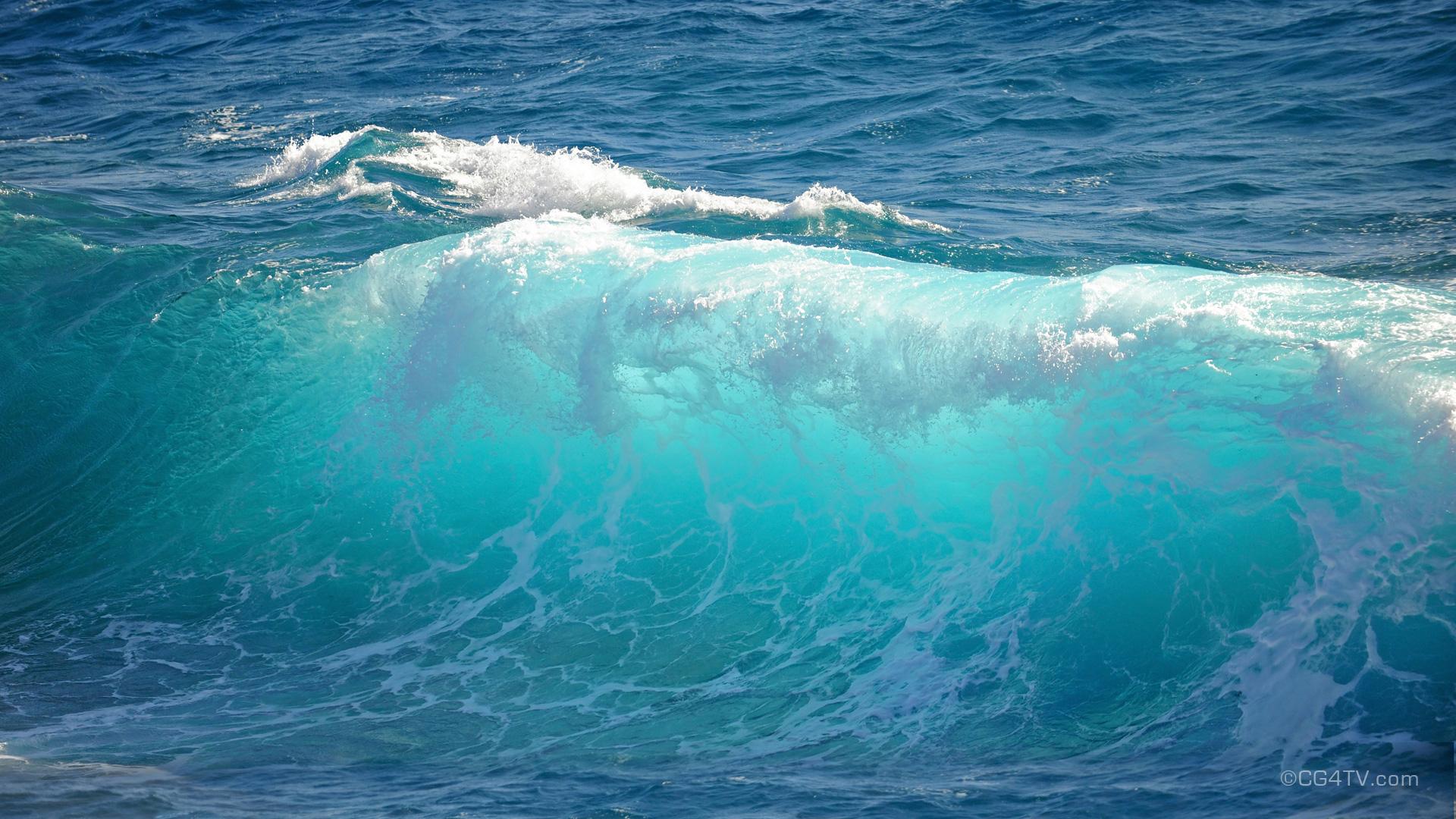 Ocean and Waves Energy essay